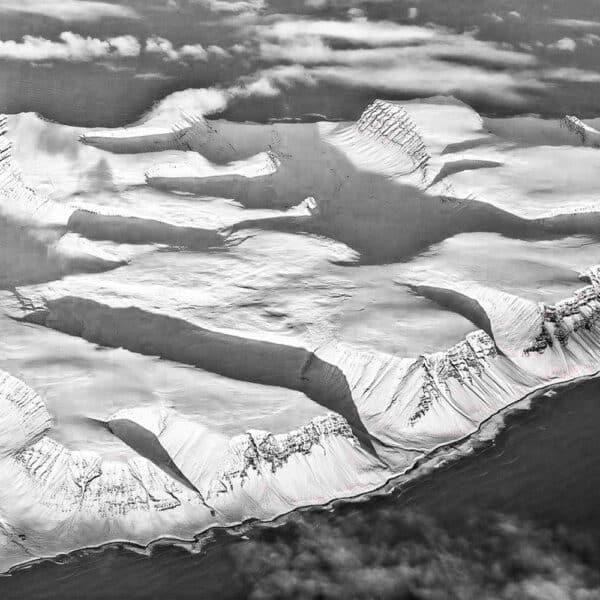 antarktischer eispanzer