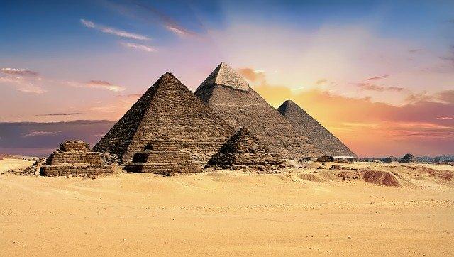 urlaub aegypten